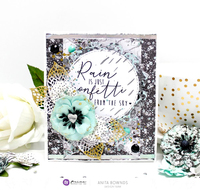 Greeting Card by Prima Designer