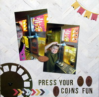 Press Your Coins Fun