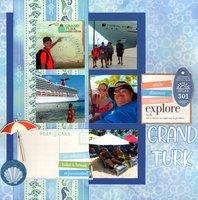 Explore Grand Turk