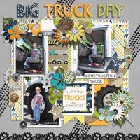 big truck day