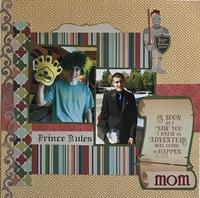 Mom's Prince