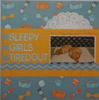 Sleepy Girls