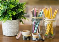 Washi Tape - School Supplies