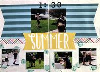 Summer TN spread