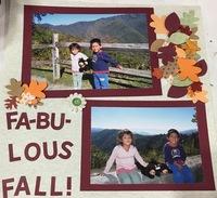 Fa-bu-lous fall mmc#2