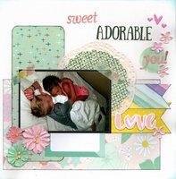 Sweet Adorable You