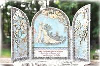 Fairy-Tale Wedding Card