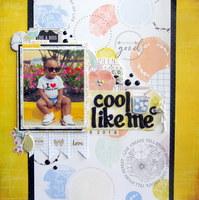 Cool Like Me