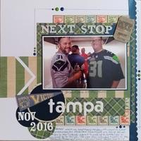 Next Stop Tampa
