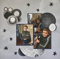 Future Astronomer