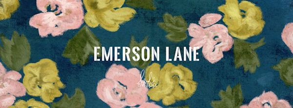Emerson Lane Heidi Swapp American Crafts