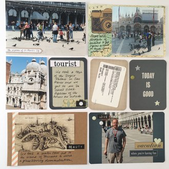 Venice Memories Page 2