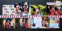 Mickey & Minnie - June 2005