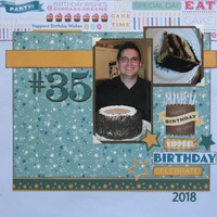 #35 Birthday
