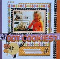 # Got Cookies?