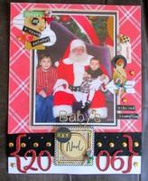 Baby's 1st Noel, 2006