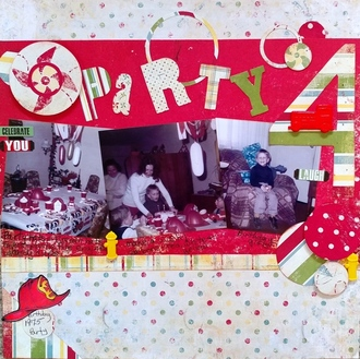 Party 4