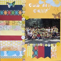 Cub Day Camp
