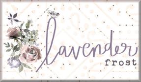 Lavender Frost Prima