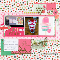 Scrapbooking the Everyday