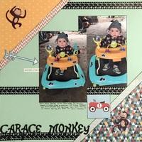 Garage Monkey