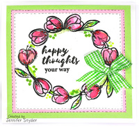 Bright Cheery Thoughts