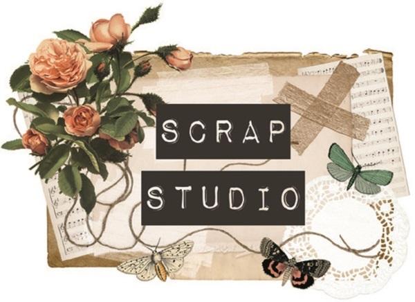 Scrap Studio KaiserCraft Kaiser Craft