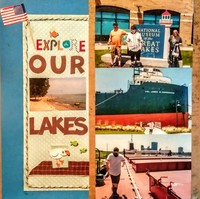 Explore Our Lakes