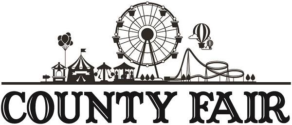 County Fair Reminisce