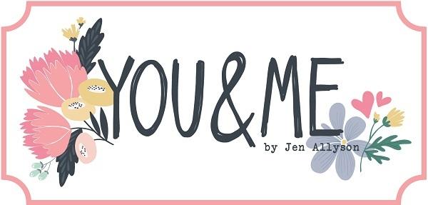 You & Me Jen Allyson Echo Park