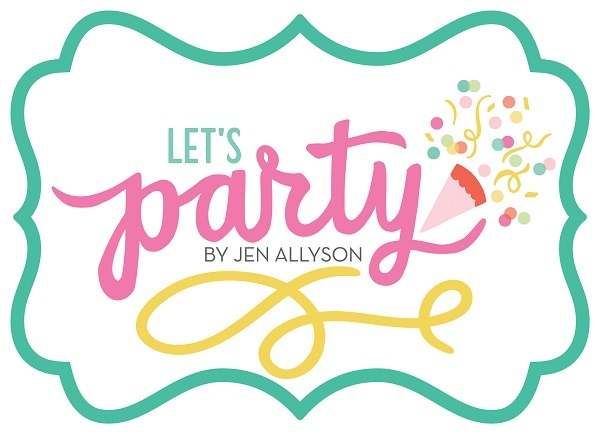 Let's Party Jen Allyson Echo Park