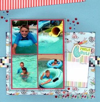 Pools Rule