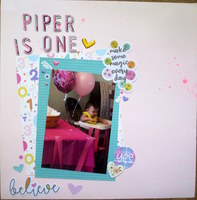 Piper is One