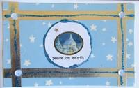 Peace on Earth (Christmas Card)