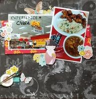 Experience china
