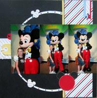 Sam & Mickey