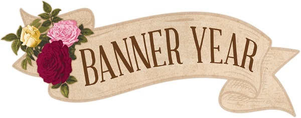 Banner Year Bo Bunny American Crafts