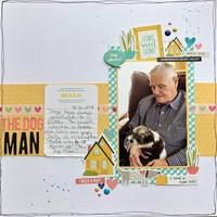 The Dog Man