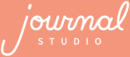 Journal Studio American Crafts