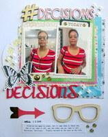 #Decisions Decisions