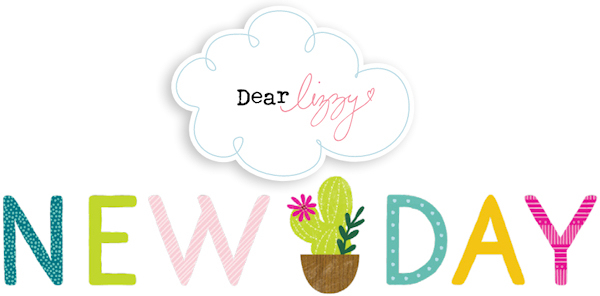 New Day Dear Lizzy American Crafts