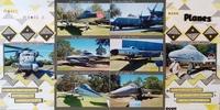 Planes, Planes & More Planes