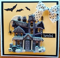 2018 Halloween Card 1