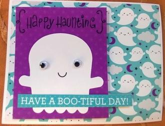 2018 Halloween Card 9