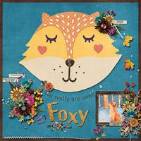 Foxy Designers