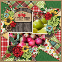 delish apples