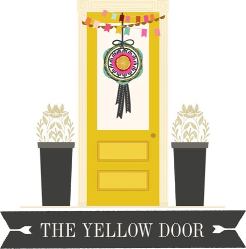 The Yellow Door Fancy Pants