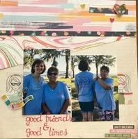 Good Friends & Good Times