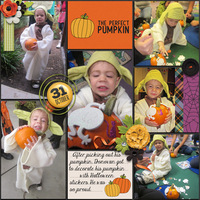 ABC Halloween 2