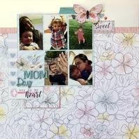 Mom Day (Becky Fleck #140)